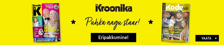 Kroonika + Eri