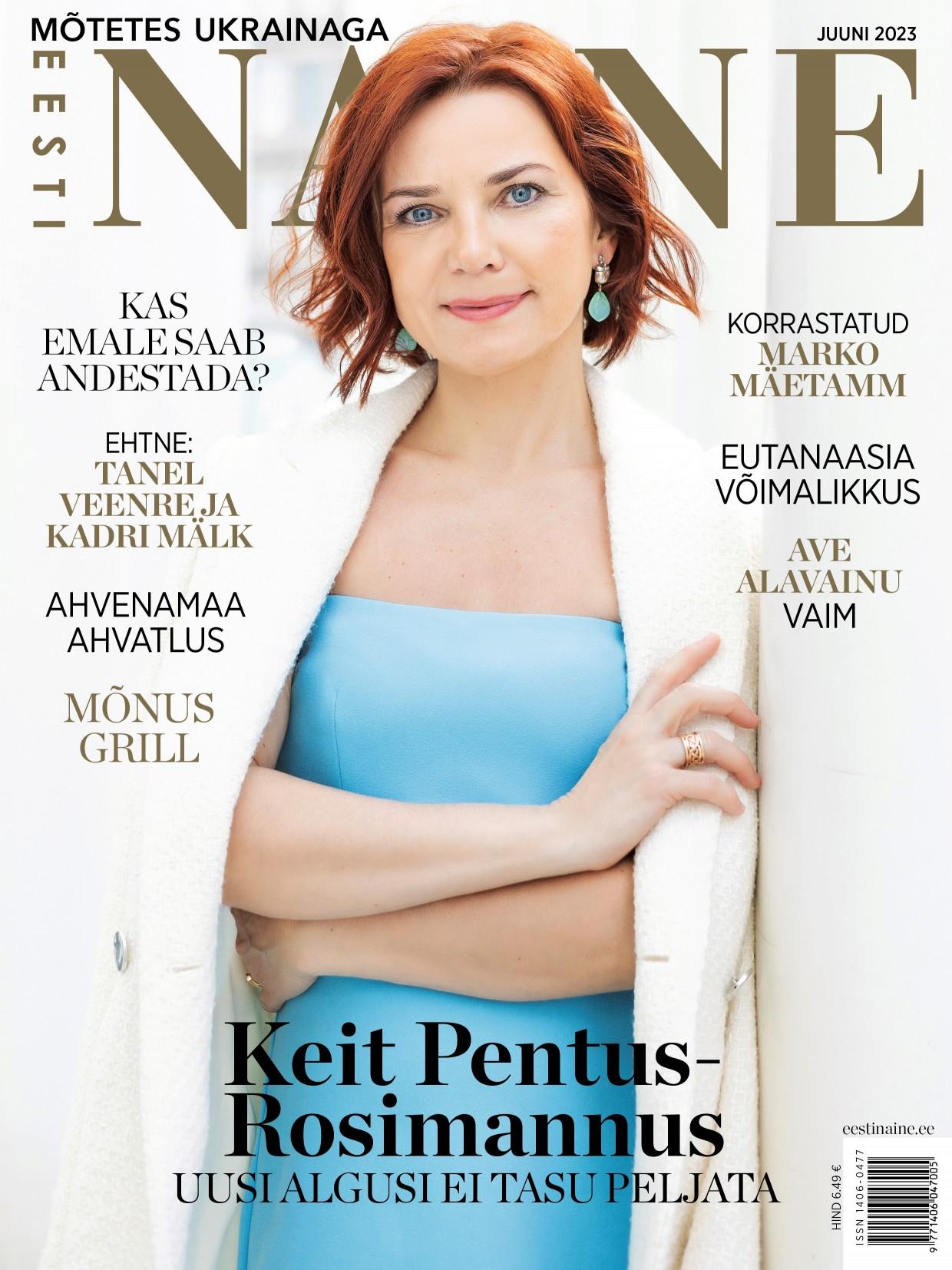 Eesti Naine